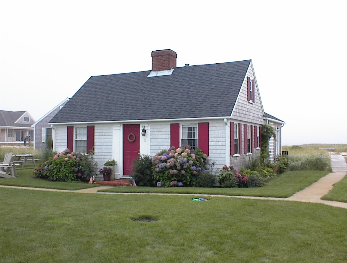 Cape Cod Cottage Rental Truro Mass Pilgrim Colony
