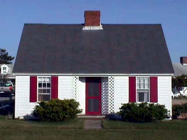 Cape cod cottage rentals beach point north truro for Cabin cape cod